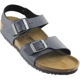 SANDALO BIRKENSTOCK KIDS N.YORK PULL UP NAVY ART 003355 CO