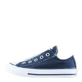 SCARPA YOUTH CONVERSE CHUCK TAYLOR ALL STAR CANVAS NAVY 117