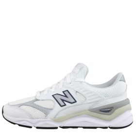 SCARPA UOMO NEW BALANCE SNEAKERS MSX90 RECONSTRUCTED NAVY / SILVER / GREY119