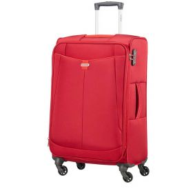 TROLLEY MEDIO AMERICAN TOURISTER ADAIR EXP CHERRY RED 70-29 SPINNER