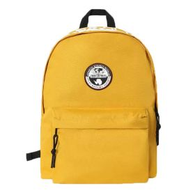 ZAINO UNISEX NAPAPIJRI BACKPACK HAPPY YELLOW MANGO NP0AE9 120
