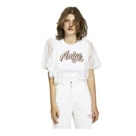 T SHIRT DONNA ANIYE BY TOP ANIYE KER BIANCO 185647 121