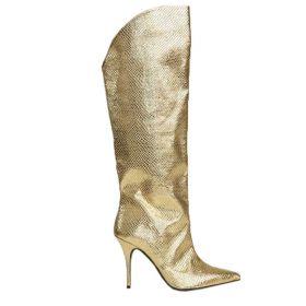 STIVALI DONNA ANIYE BY BIANCA BOOTS GOLD 220