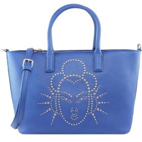 BORSA DONNA JOHN RICHMOND SHOPPING PICCOLA S GEISHA BLU PWJ320012080 217