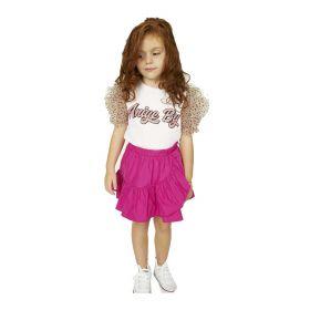 TOP KID ANIYE BY GIRL POIS MATY PINK 115030 121