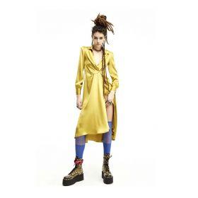 ANIYE BY ABITO DONNA LONG DRESS ARY OLIV 181261 221