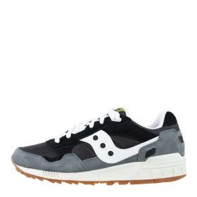 SCARPA UOMO SAUCONY SNEAKERS SHADOW 5000 NAVY / GREY S70404 220