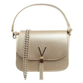 BORSA DONNA VALENTINO BAGS HAND BAG DIVINA ORO VBS1R404 220