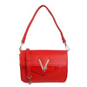 BORSA DONNA VALENTINO BAGS HAND BAG MACROPLAZA ROSSO VBS4JL02 220