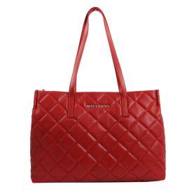 BORSA DONNA VALENTINO BAGS SHOPPING BAG OCARINA ROSSO VBS3KK10 220