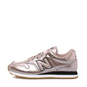 SCARPA DONNA NEW BALANCE SNEAKERS W500WT BRONZE PINK 221