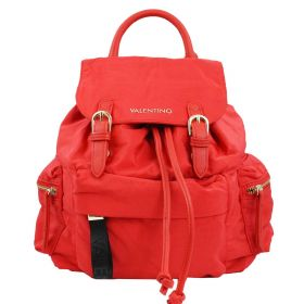 ZAINO DONNA VALENTINO BAGS BACKPACK REGISTAN ROSSO VBS4IG02 220