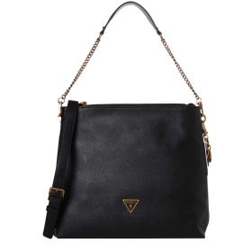 BORSA DONNA GUESS HOBO BAG CON TRACOLLA DESTINY BLACK HWVB7878020 220