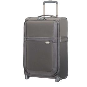 TROLLEY CABINA SAMSONITE UPLITE GREY 55-20 UPRIGHT 35 CM