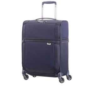 TROLLEY CABINA SAMSONITE UPLITE ESPANDIBILE BLUE 55-20 SPINNER