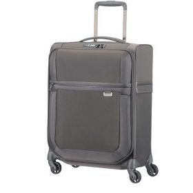 TROLLEY CABINA SAMSONITE UPLITE GREY 55-20 SPINNER