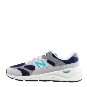 SCARPE UOMO NEW BALANCE SNEAKERS MSX-90 RECONSTRUCTED GREY / BLUE 219