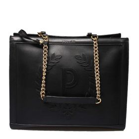 BORSA DONNA POLLINI SHOULDER BAG NERO SC4502 121