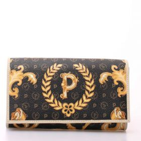 PORTAFOGLIO DONNA POLLINI WALLET QUEEN FOR A DAY TE9000 121
