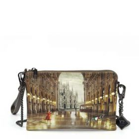 BORSA DONNA Y NOT? CROSSBODY MILANO GALLERY-384