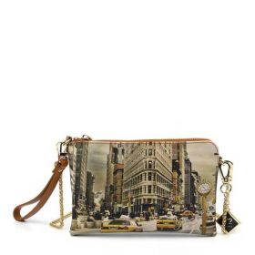 BORSA DONNA Y NOT? CROSSBODY NEW YORK FIFTH AVENUE-384