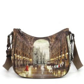 BORSA DONNA Y NOT? CROSSBODY BAG MILANO GALLERY- 432