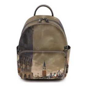 ZAINO DONNA Y NOT? BACKPACK VENEZIA SAN MARCO- 438