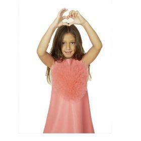 ABITO KID ANIYE BY GIRL DRESS VALENTINA GLOSS 115020 121