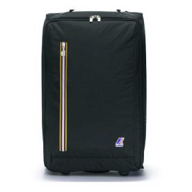 TROLLEY CABINA K-WAY K-POCKET A2 BLACK K00B78