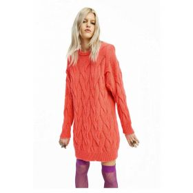 ANIYE BY MAXIPULL DONNA MELLOW CORAL 181017 221