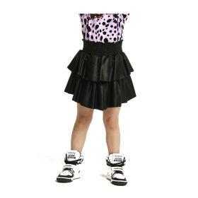 GONNA KID ANIYE BY GIRL MINI HOLY NERO 111250 221