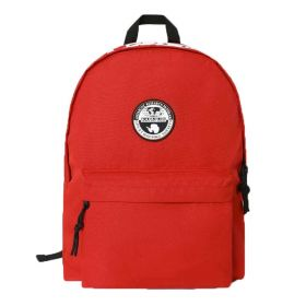 ZAINO UNISEX NAPAPIJRI BACKPACK HAPPY RED NP0AE9 120