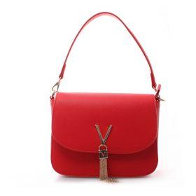 BORSA DONNA VALENTINO BAGS HAND BAG DIVINA ROSSO VBS1IJ04 121