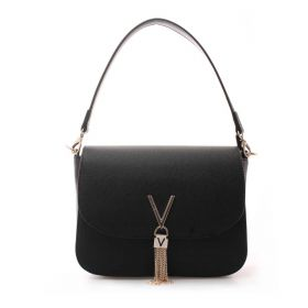 BORSA DONNA VALENTINO BAGS HAND BAG DIVINA NERO VBS1IJ04 121