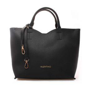 BORSA DONNA VALENTINO BAGS HAND BAG PAGE NERO VBS5CL01 121