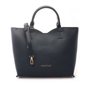 BORSA DONNA VALENTINO BAGS HAND BAG PAGE NAVY VBS5CL01 121