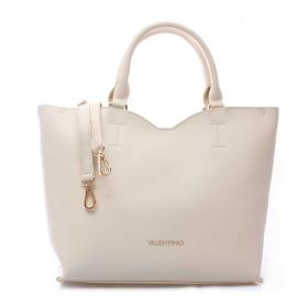 BORSA DONNA VALENTINO BAGS HAND BAG PAGE ECRU VBS5CL01 121