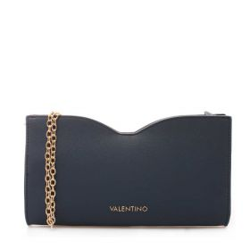 POCHETTE DONNA VALENTINO BAGS A TRACOLLA PAGE NAVY VBS5CL02 121