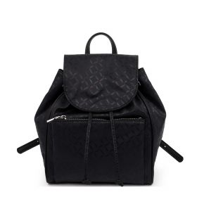 ZAINO DONNA Y NOT? BACKPACK SMALL CLOUD BLACK CLO004 121