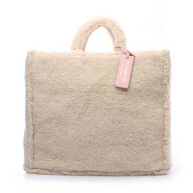 BORSA DONNA COCCINELLE A MANO NEVER WITHOUT BAG LARGE POWDER PINK E1IQ918010 221