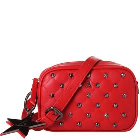 PASHBAG ATELIER DU SAC MINIBAGS CROSSBODY REBEL MILA RED 110137 220
