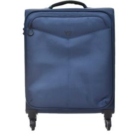 TROLLEY CABINA SOFT Y NOT? NAVY 4 RUOTE SPINNER L9001