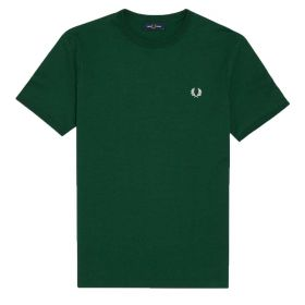 T-SHIRT UOMO FRED PERRY RINGER IVY M3519 121