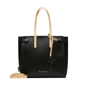BORSA DONNA MANILA GRACE SHOPPING MEDIA FELICE NERO B221EU 121